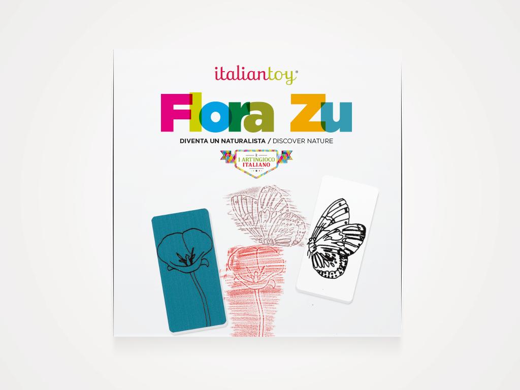 Flora Zu